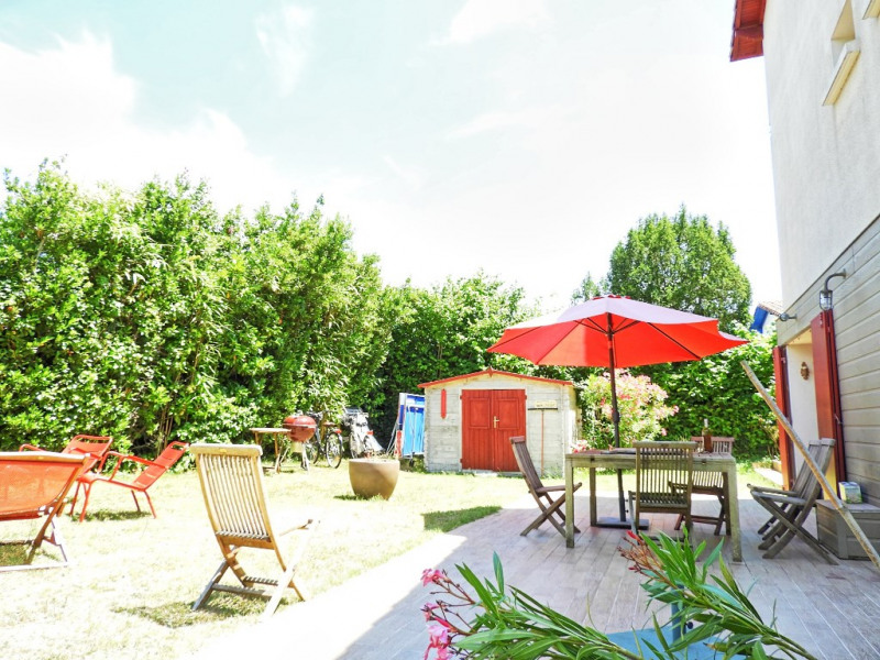 Sale house / villa Saint palais sur mer 470250€ - Picture 17