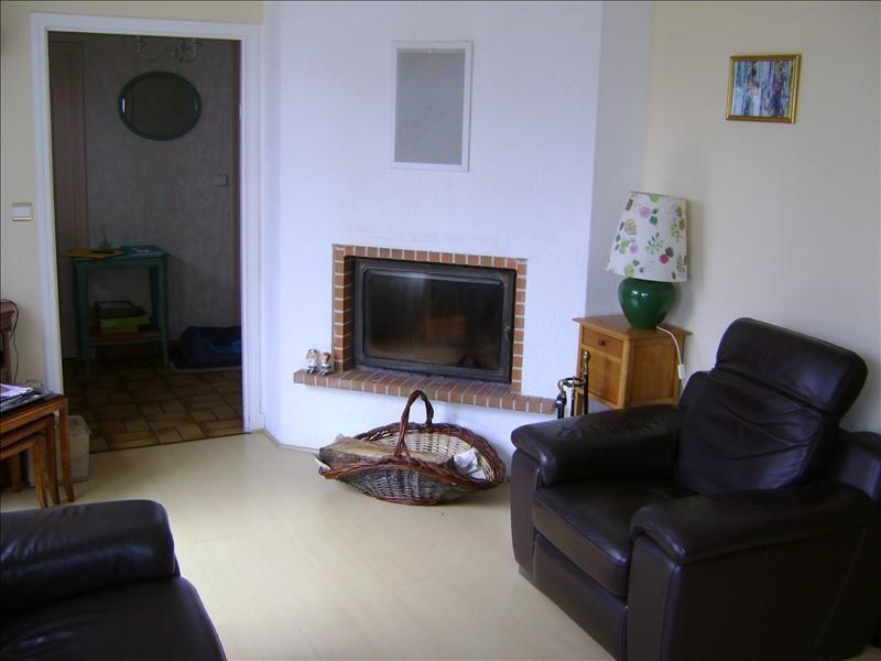 Vente maison / villa Chateau renault 156000€ - Photo 2