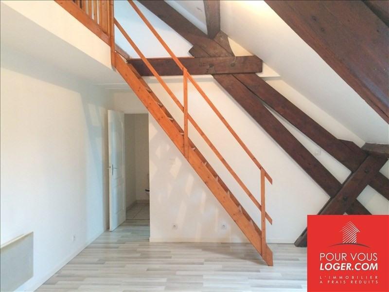 Location appartement Boulogne sur mer 450€ CC - Photo 2