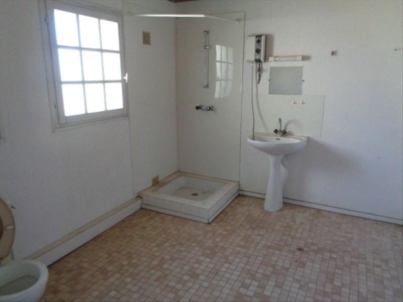 Vente maison / villa Questembert 46000€ - Photo 6