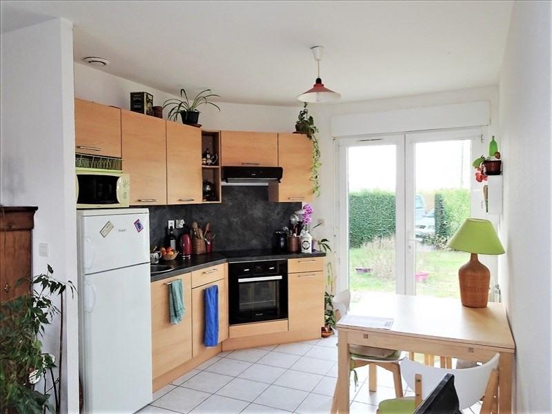 Investimento casa St juery 120000€ - Fotografia 4