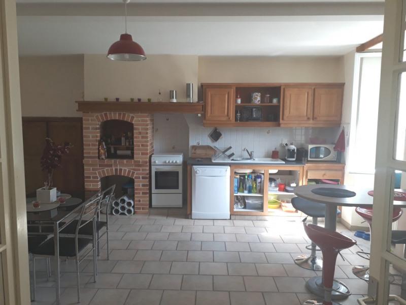 Sale house / villa Blanzaguet-saint-cybard 156600€ - Picture 7