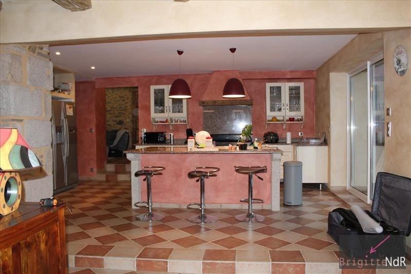 Vente maison / villa Sereilhac 398000€ - Photo 3