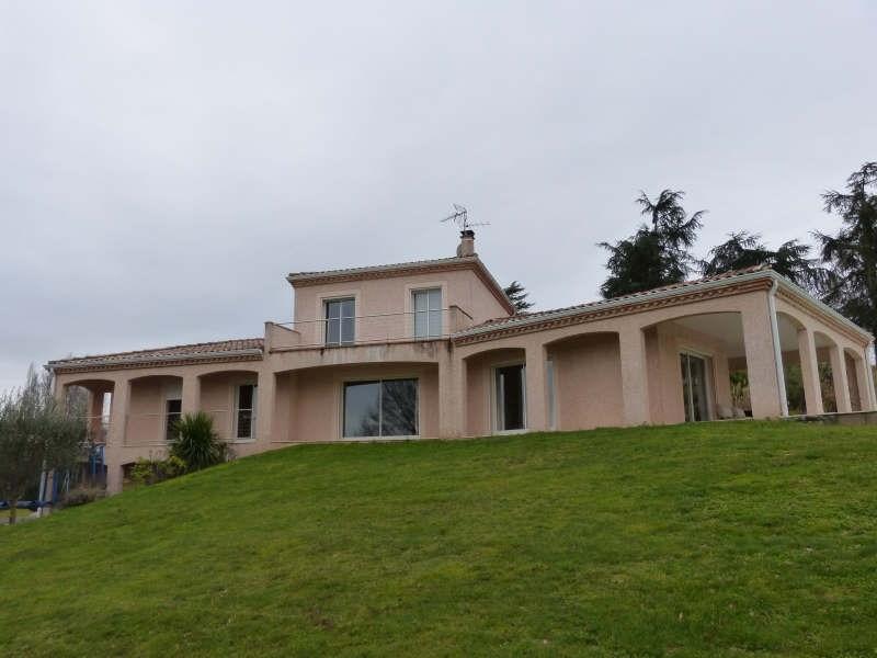 Vente maison / villa Albi 540000€ - Photo 3