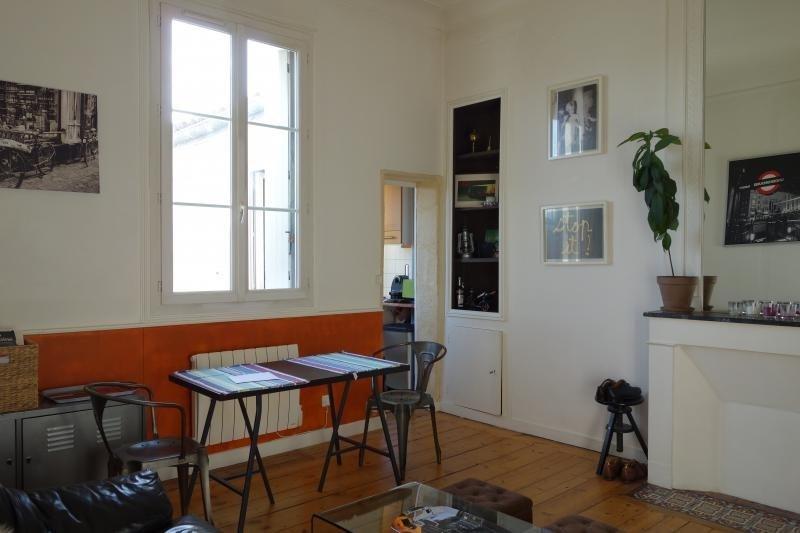 Vente appartement Bordeaux 320000€ - Photo 4