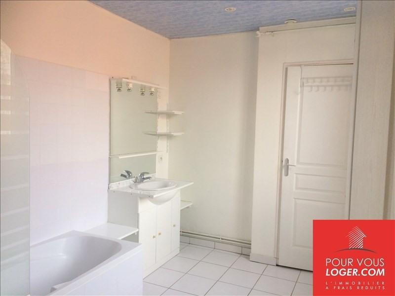 Location appartement Boulogne sur mer 600€ CC - Photo 5
