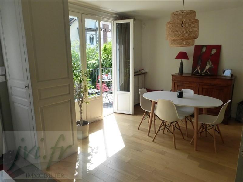 Vente maison / villa Montmorency 699000€ - Photo 7
