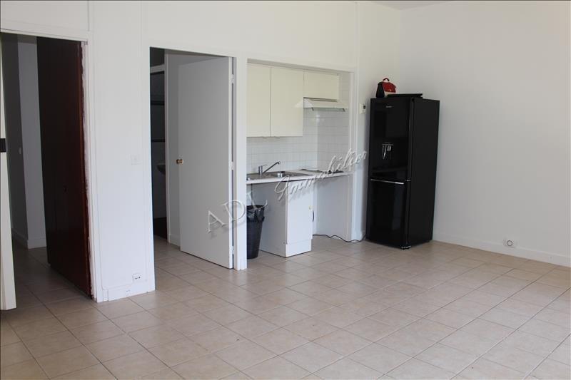 Vente appartement Gouvieux 120750€ - Photo 5