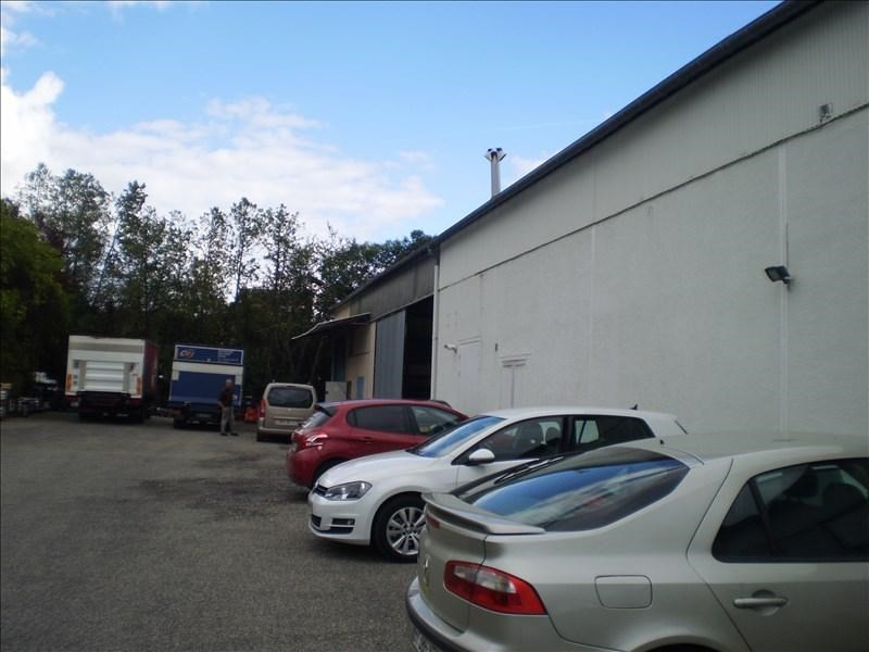 Location local commercial Auch 1 500€ HT/HC - Photo 4