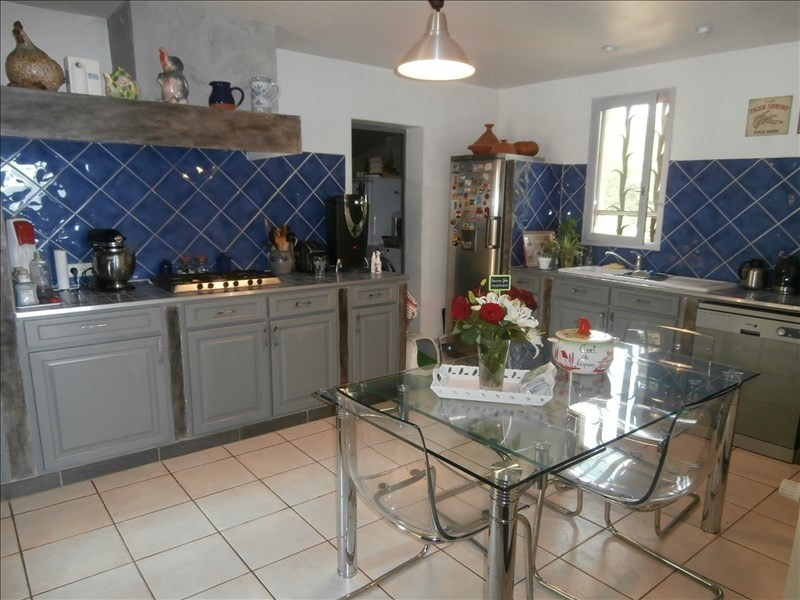 Sale house / villa Banon 523 000€ - Picture 5