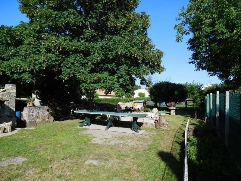 Vente maison / villa St andre de cubzac 174900€ - Photo 1