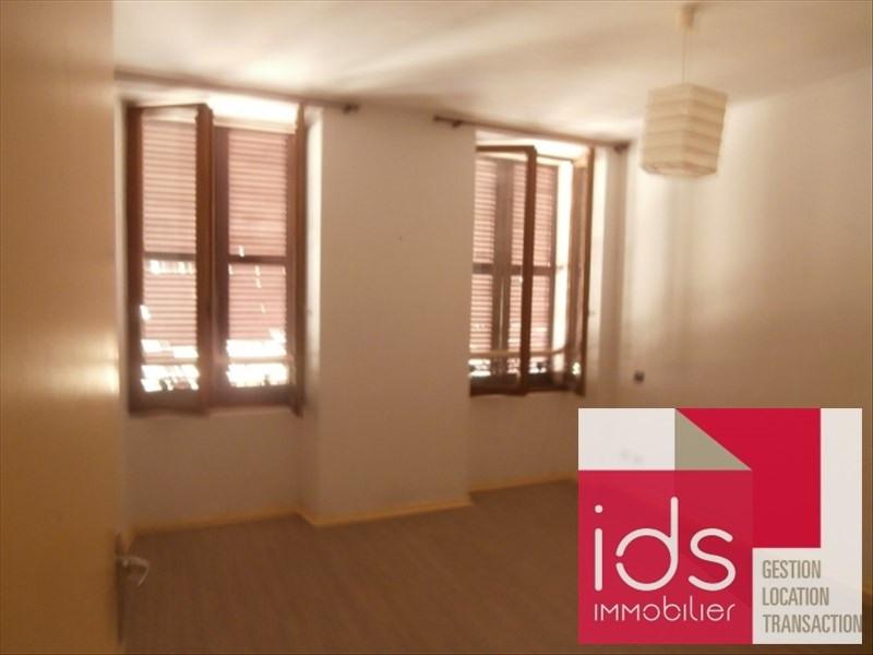 Affitto casa La rochette 550€ CC - Fotografia 4