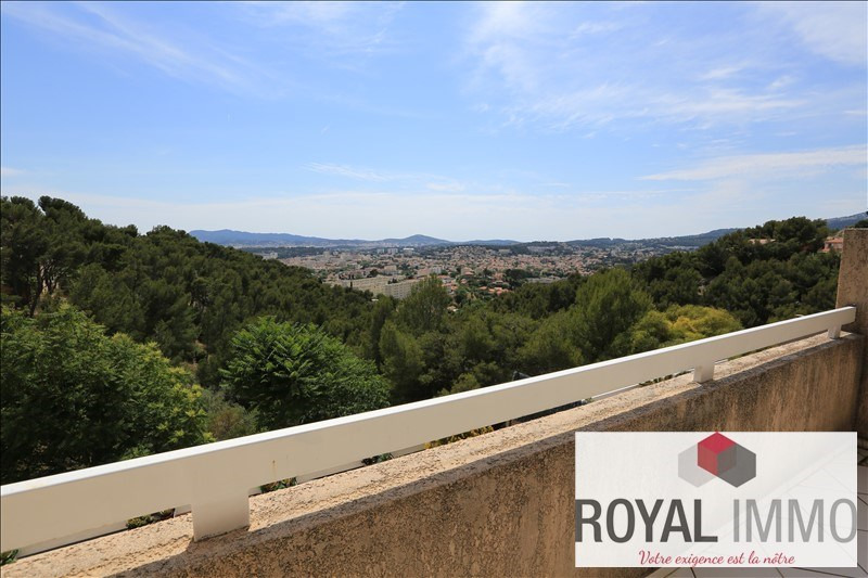 Sale apartment Toulon 499 000€ - Picture 6