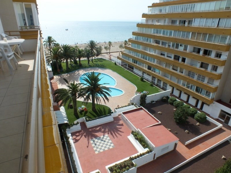 Location vacances appartement Roses santa-margarita 256€ - Photo 9