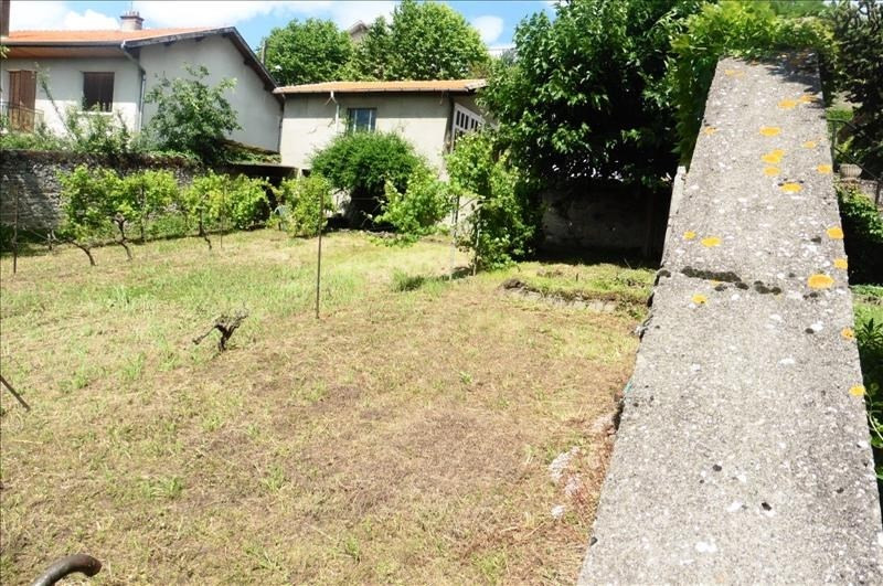 Sale house / villa Condrieu 283500€ - Picture 3