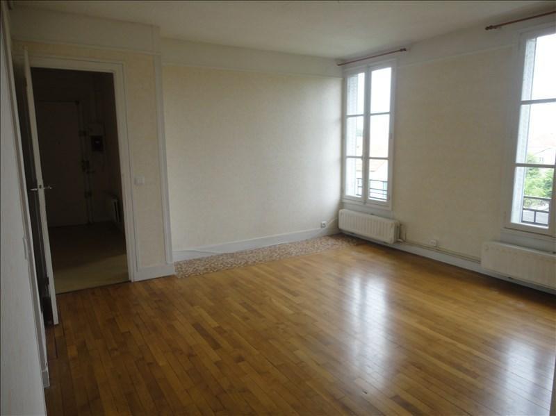 Alquiler  apartamento Choisy le roi 1080€ CC - Fotografía 1