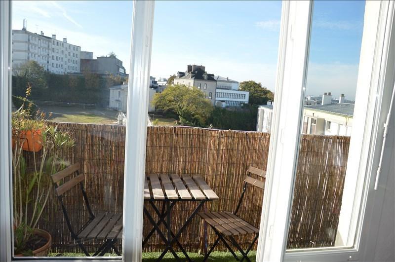 Sale apartment Brest 125000€ - Picture 3