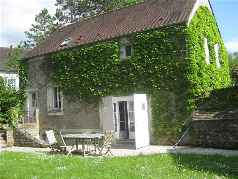 Vente de prestige maison / villa Vienne en arthies 580000€ - Photo 2