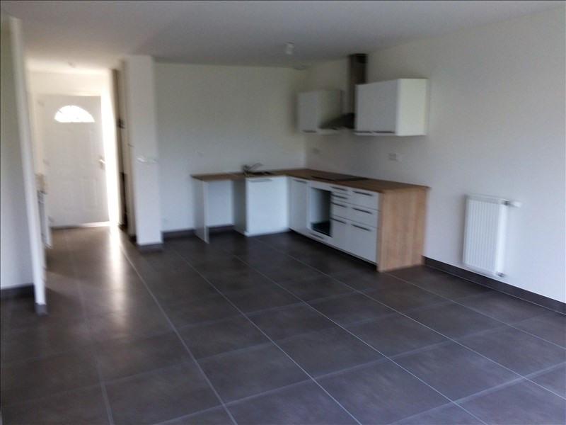 Sale house / villa Tigy 147600€ - Picture 2