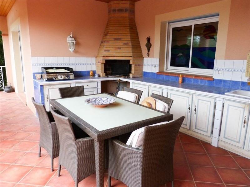 Vente maison / villa Gaillac 385000€ - Photo 10