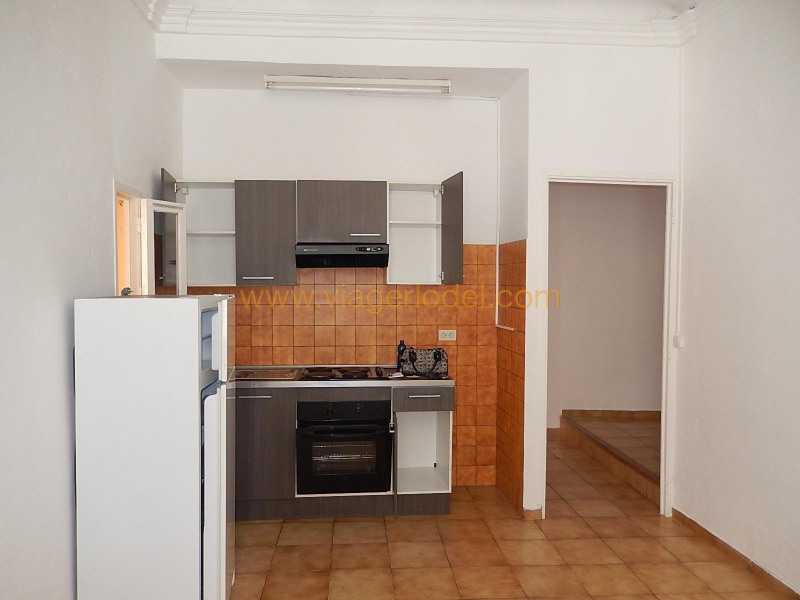 apartamento Sospel 40000€ - Fotografia 3