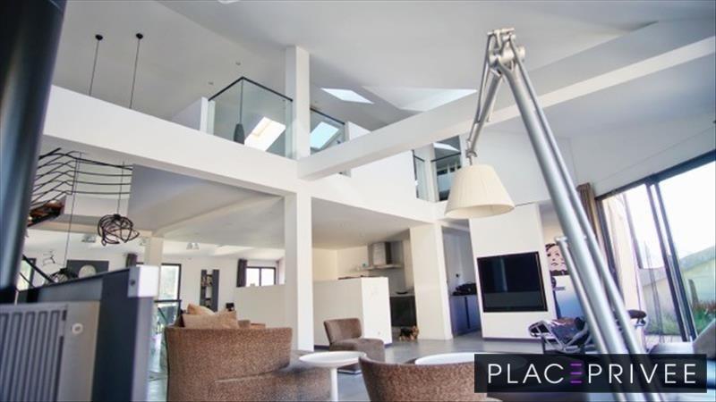 Vente maison / villa Viterne 499990€ - Photo 2
