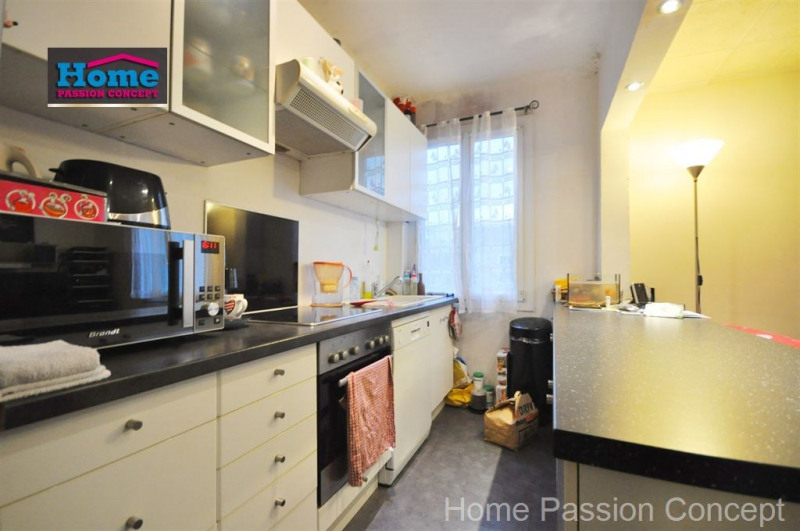 Sale apartment Colombes 232000€ - Picture 3
