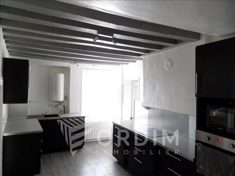 Vente maison / villa Donzy 58000€ - Photo 3