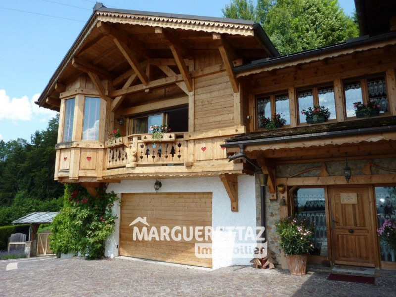 Sale house / villa Châtillon-sur-cluses 1350000€ - Picture 14