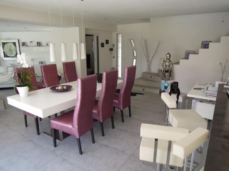 Vente de prestige maison / villa Cabrieres d avignon 935000€ - Photo 8