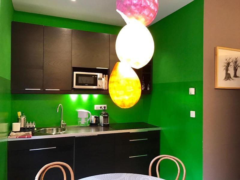 Verhuren vakantie  appartement Strasbourg 585€ - Foto 5