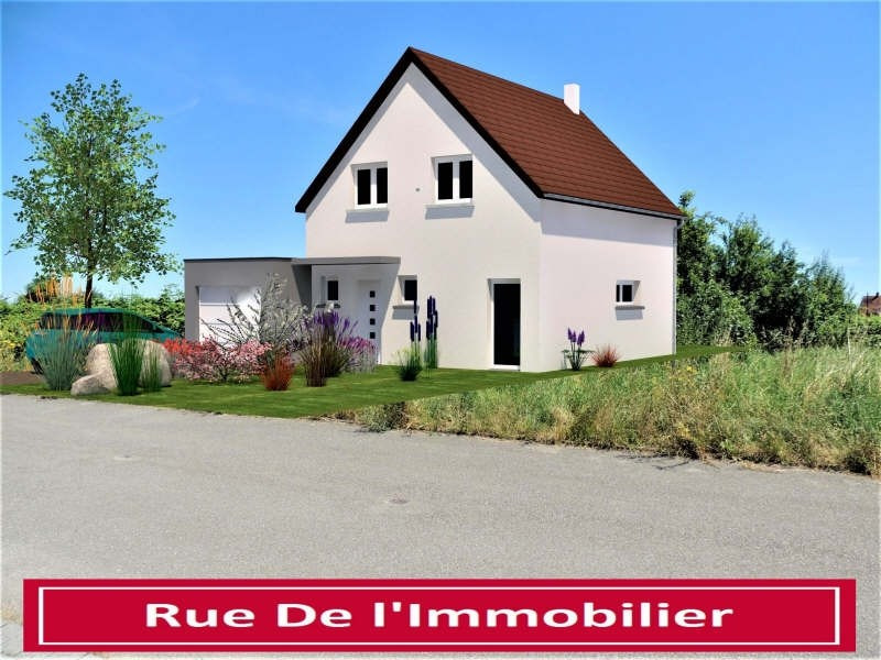 Sale house / villa Weitbruch 256390€ - Picture 6