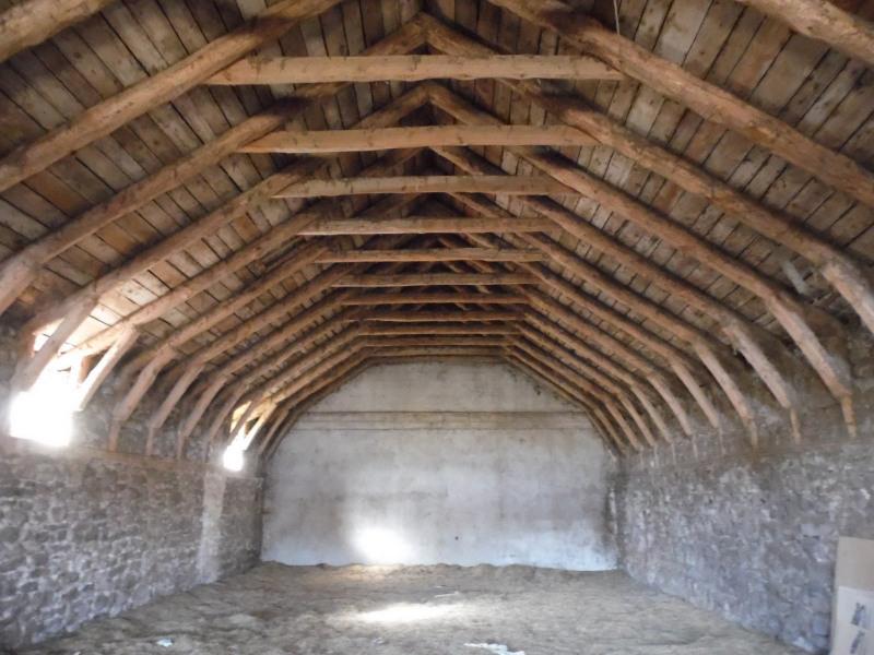 Vente maison / villa Les vastres 168000€ - Photo 11