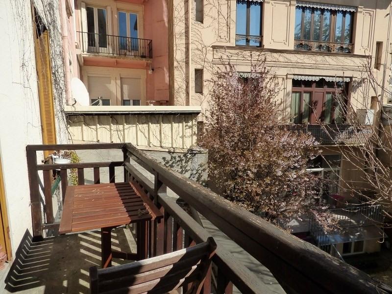 Alquiler  apartamento Aix les bains 720€ CC - Fotografía 5