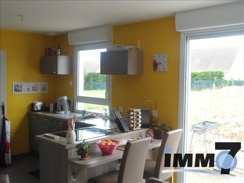 Venta  casa La ferte sous jouarre 168000€ - Fotografía 5