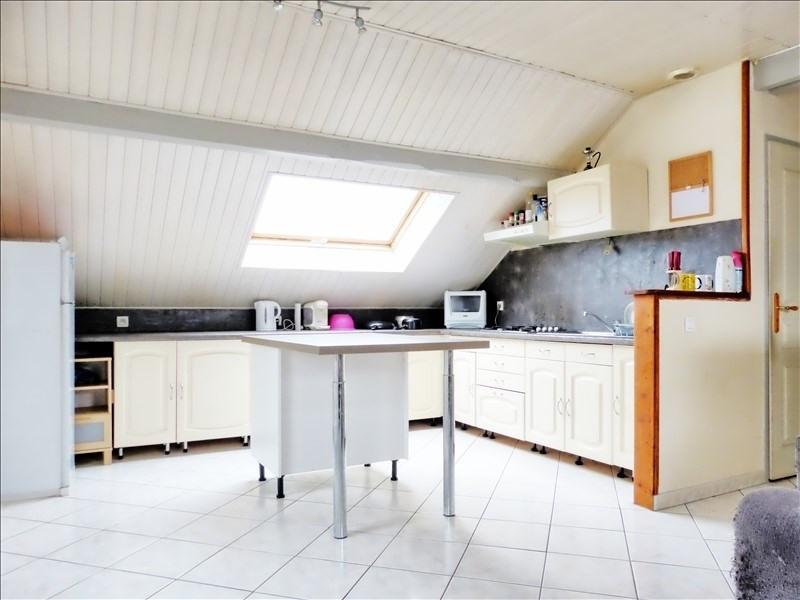 Sale apartment Scionzier 130000€ - Picture 2