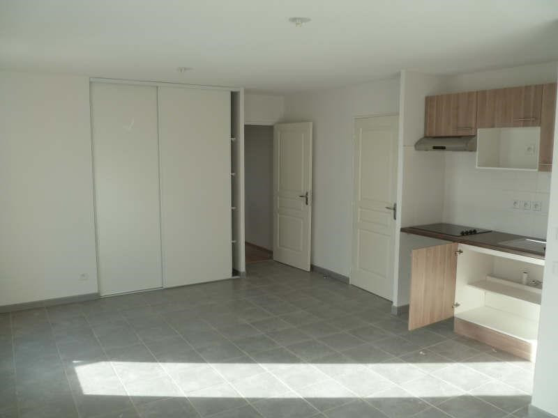 Rental apartment Toulouse 623€ CC - Picture 3