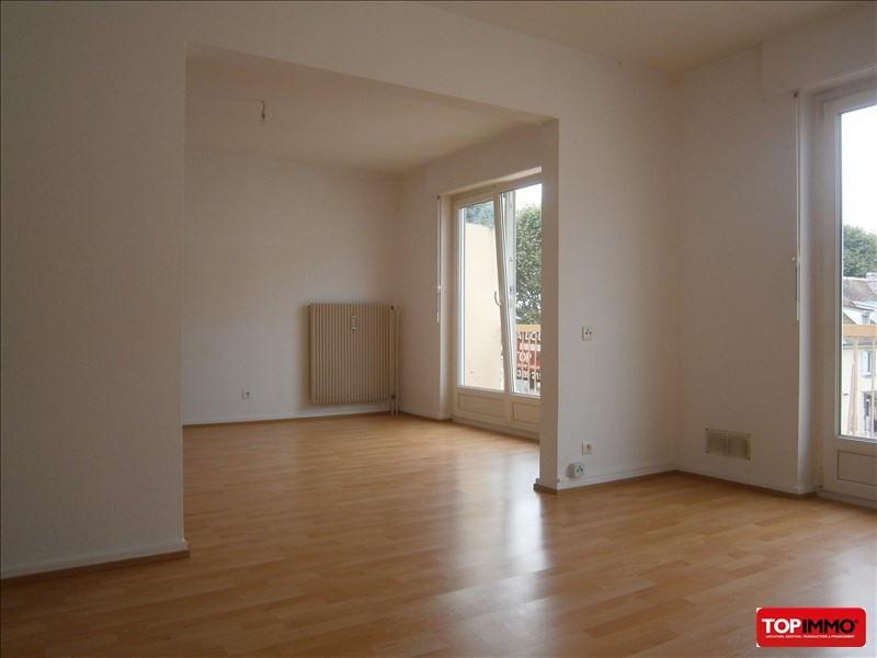 Location appartement Colmar 615€ CC - Photo 3