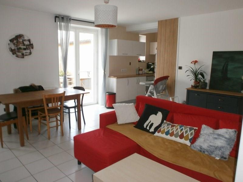 Vente maison / villa St georges d esperanche 189000€ - Photo 2