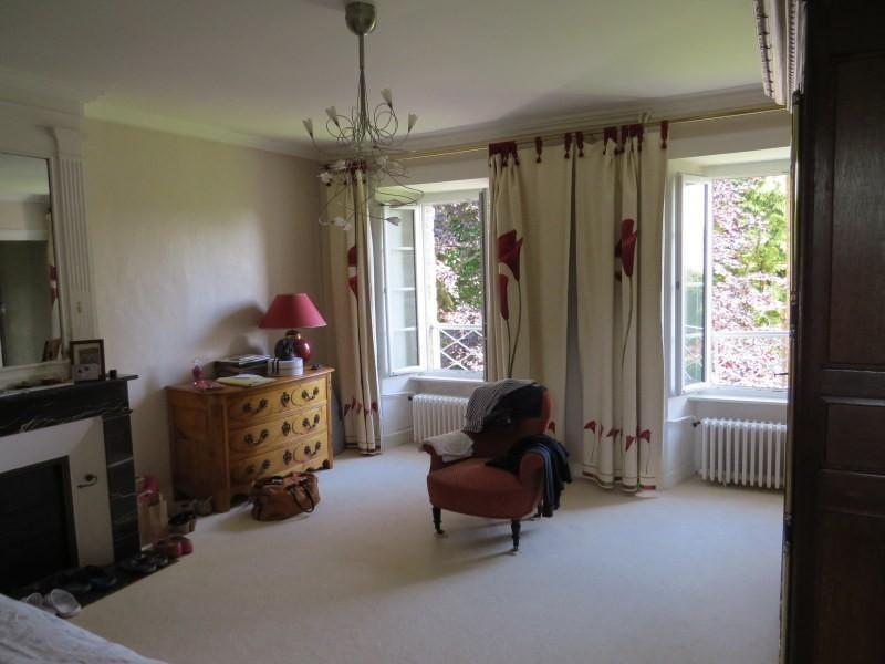 Vente maison / villa Coutances 475000€ - Photo 7