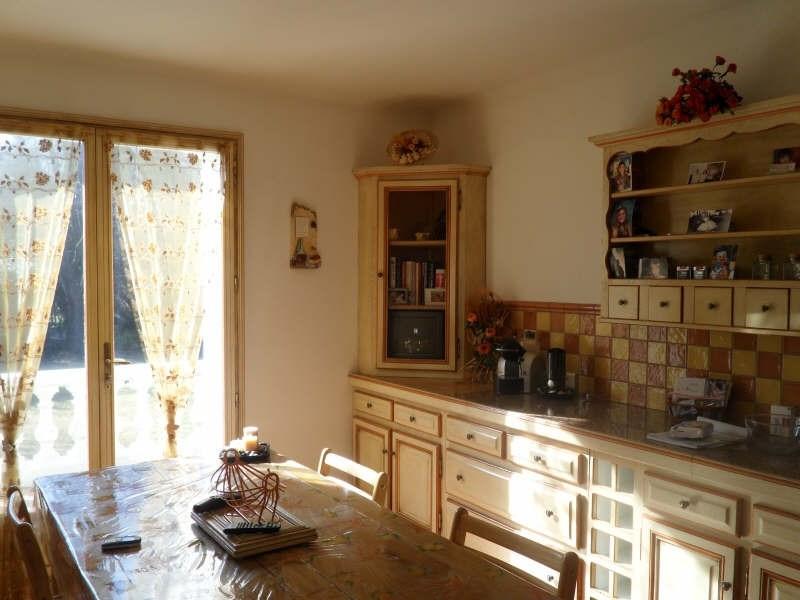 Vente de prestige maison / villa Eyguieres 615000€ - Photo 4