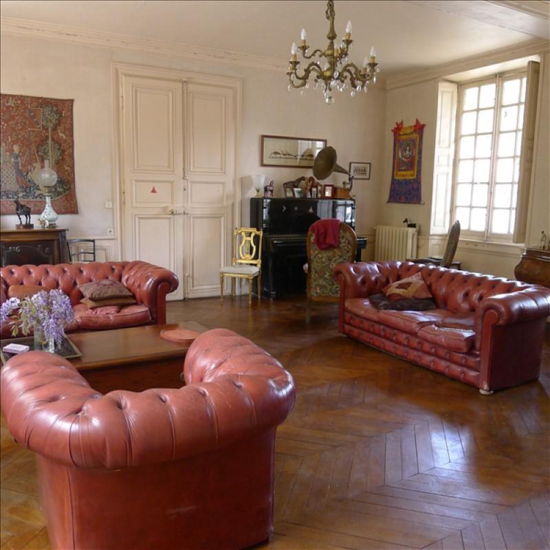 Verkauf von luxusobjekt haus Meung sur loire 697000€ - Fotografie 5