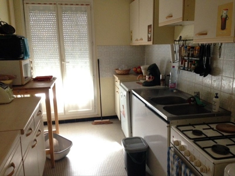 Vente appartement Dijon 54 000€ - Photo 4