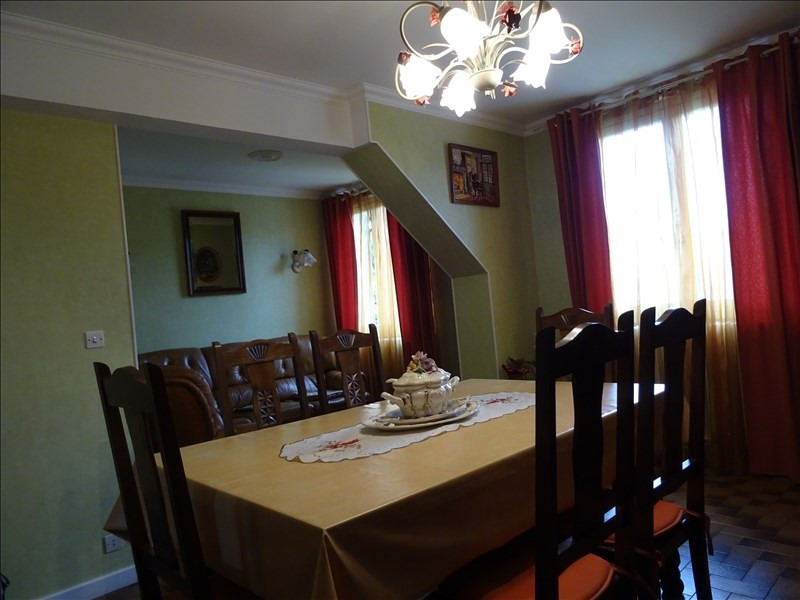 Sale apartment Moulins 133 000€ - Picture 1