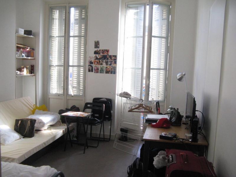Location appartement Bordeaux 440€ CC - Photo 1