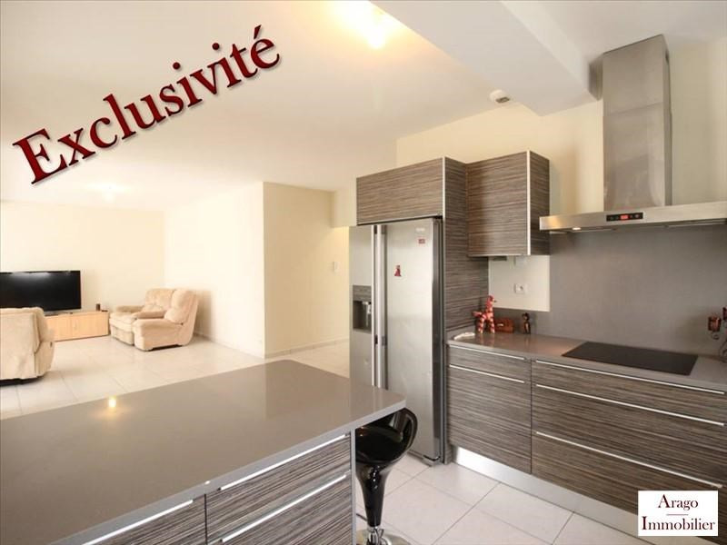 Vente maison / villa Rivesaltes 419000€ - Photo 3