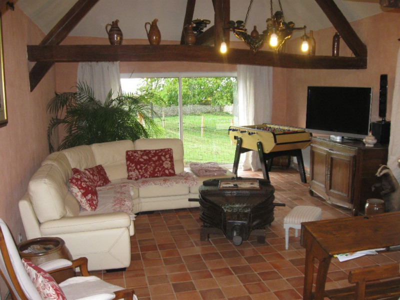 Sale house / villa Villembray 480 000€ - Picture 7