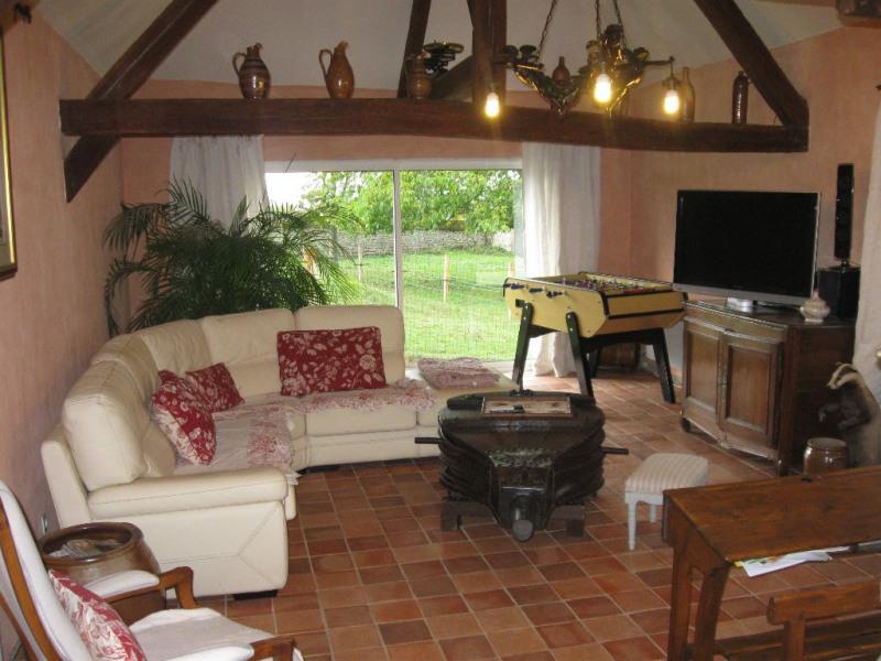 Vente maison / villa Villembray 480000€ - Photo 7