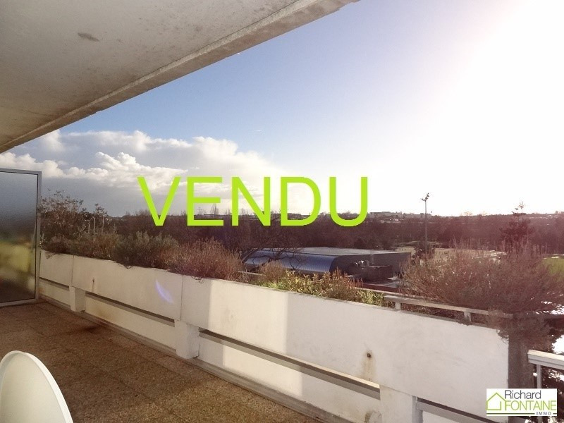 Vente appartement Cesson sevigne 1€ - Photo 1
