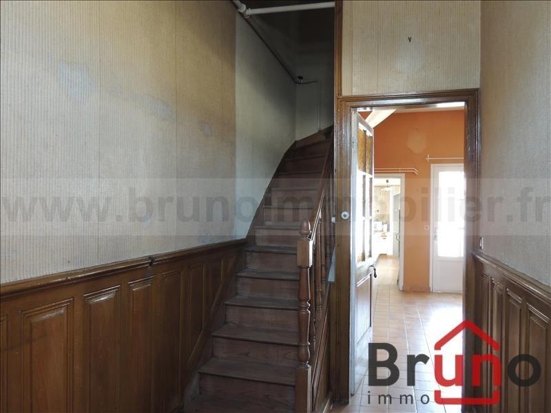 Verkoop  huis Crecy en ponthieu 100000€ - Foto 2